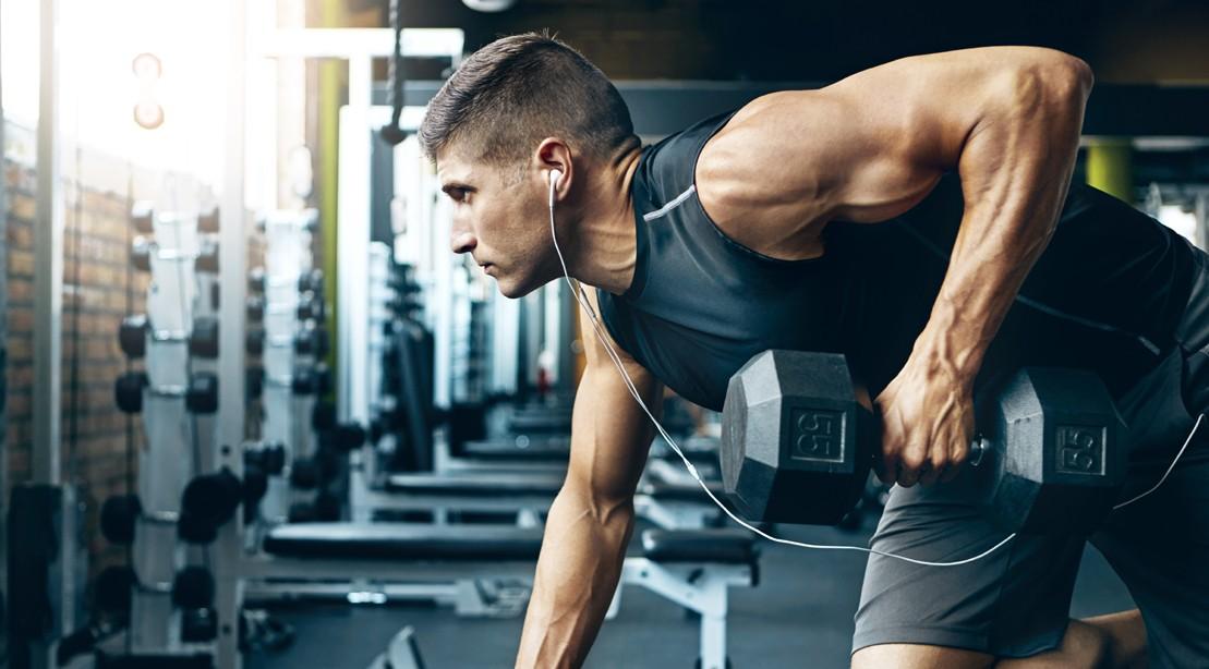 A cosa serve il Testosterone Propionato nel bodybuilding