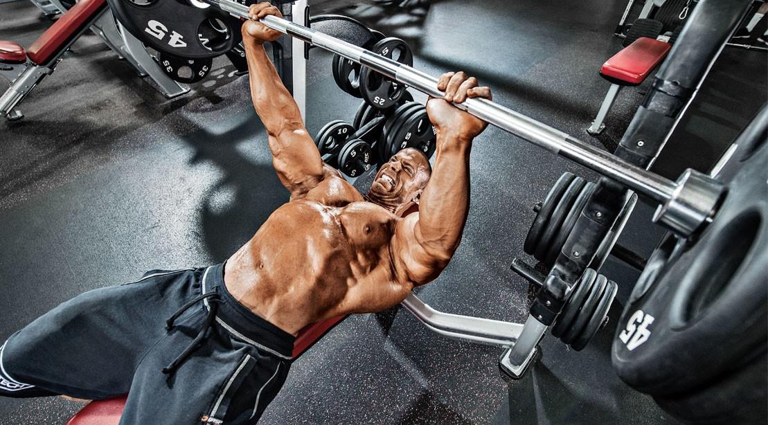 Impilato con altri steroidi