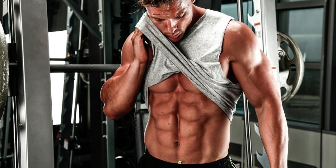 Iniezioni di testosterone propionato nel bodybuilding